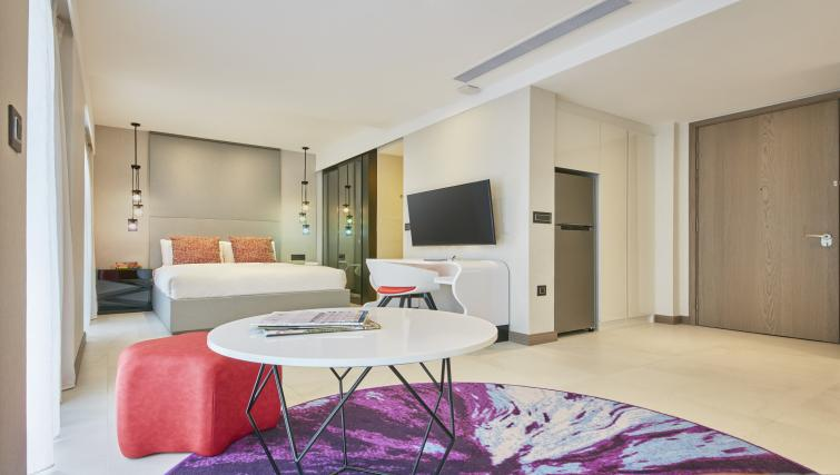 Studio at Oakwood Studios Singapore - Citybase Apartments