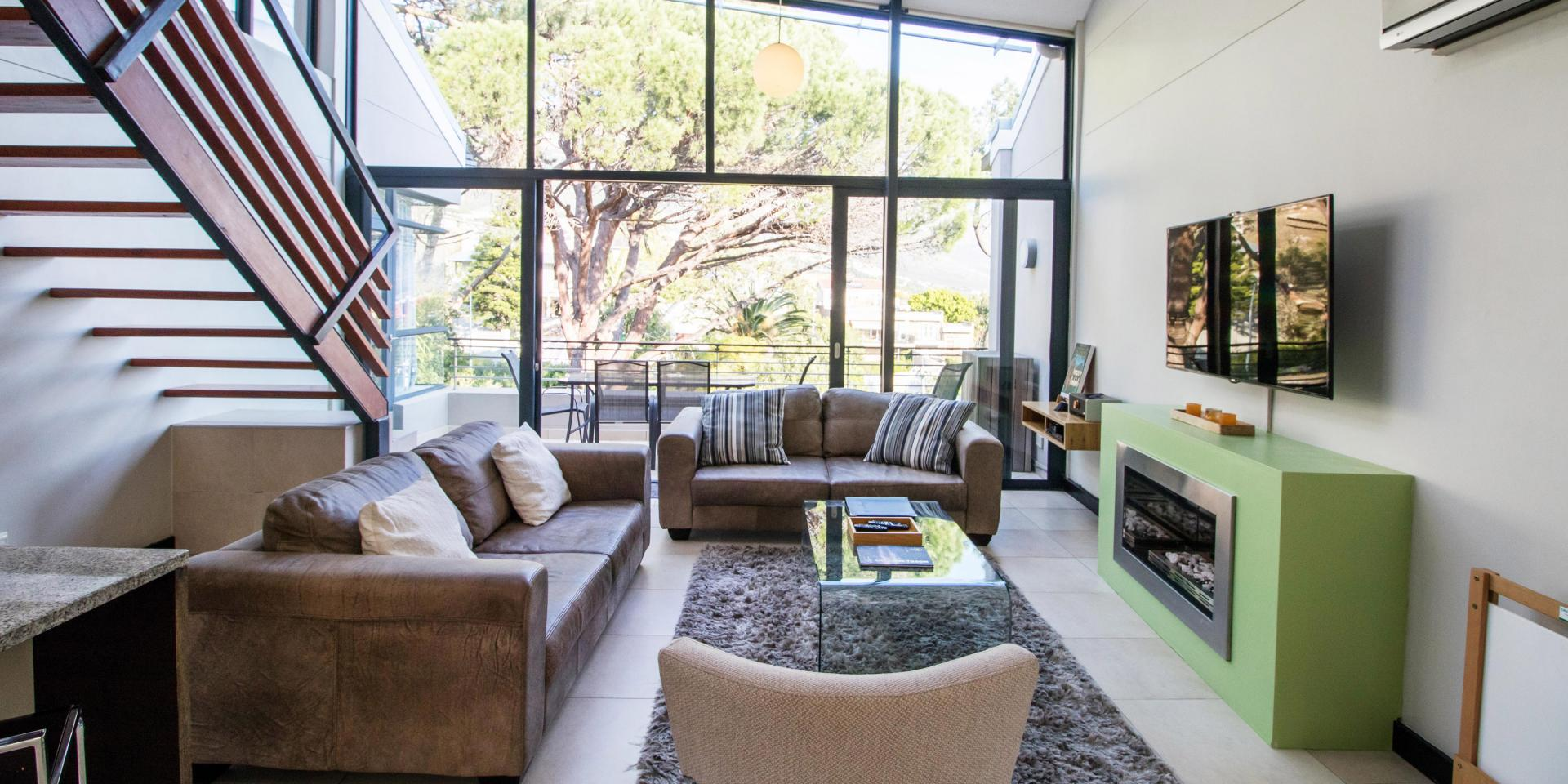Windows at The Glen Apartments - Citybase Apartments
