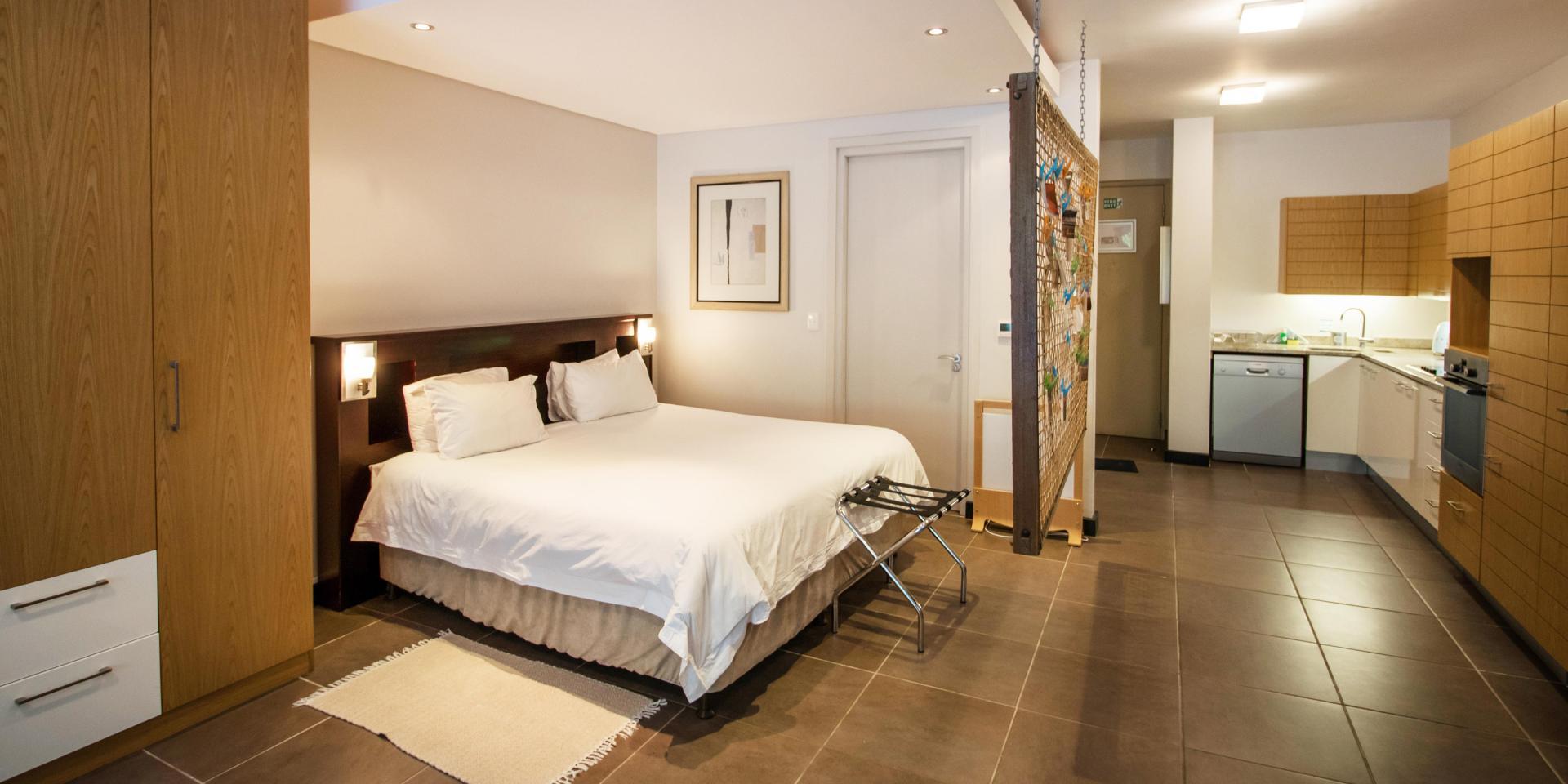 Spacious room at The Glen Apartments - Citybase Apartments