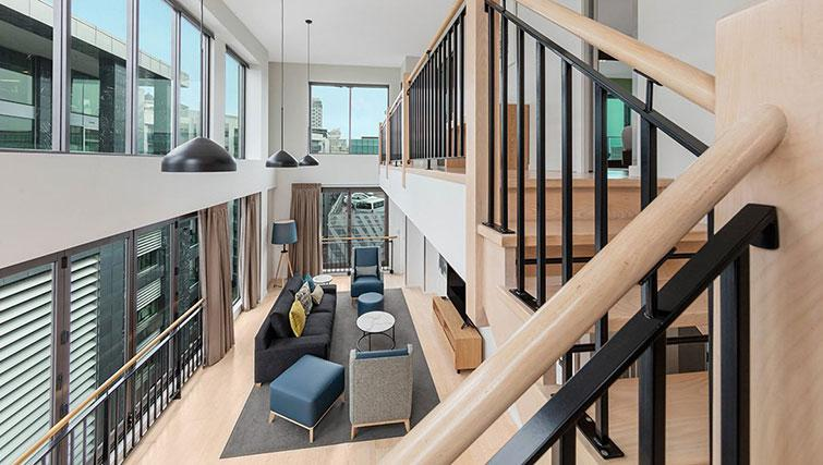 Apartment at Britomart Apartments - Citybase Apartments
