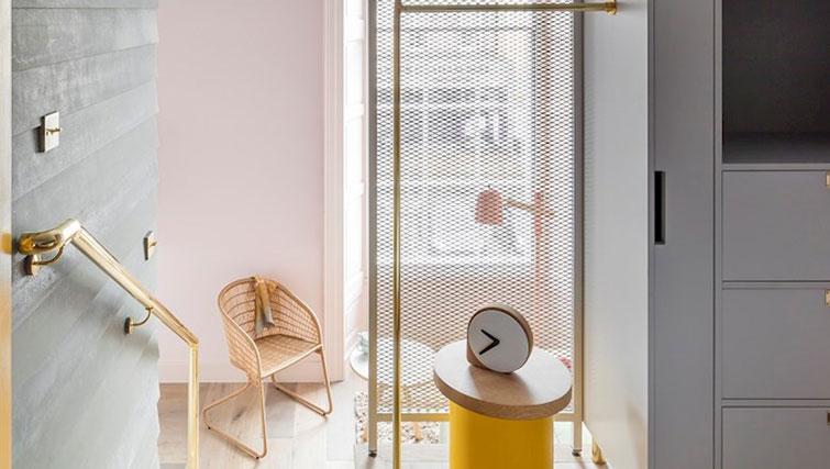 Studio apartment at SACO Eden Locke - Edinburgh - Citybase Apartments