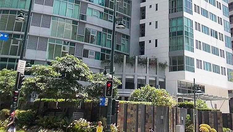 Exterior of Avant Serviced Suites Personal Concierge - Citybase Apartments