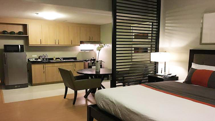 Studio at Avant Serviced Suites Personal Concierge - Citybase Apartments