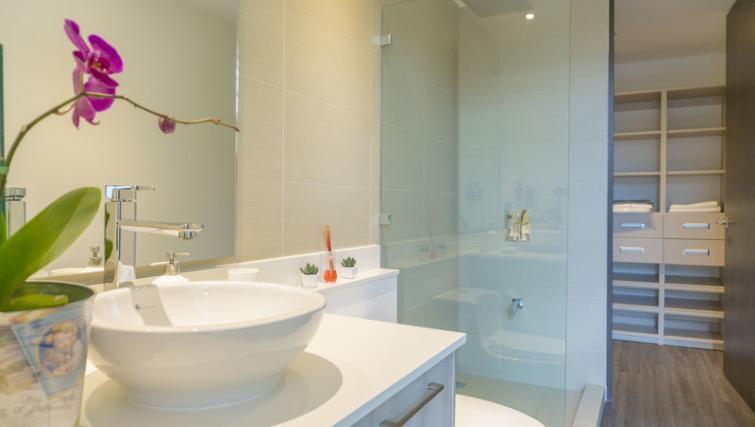 Bathroom at Arborea Apartments - Citybase Apartments