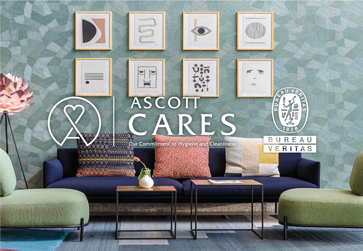 Ascott Cares - Ascott Marunouchi Apartments, Chiyoda, Tokyo - Citybase Apartments